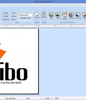 Logo Design Studio Ekran Görüntüleri - 4