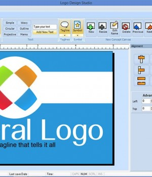 Logo Design Studio Ekran Görüntüleri - 3
