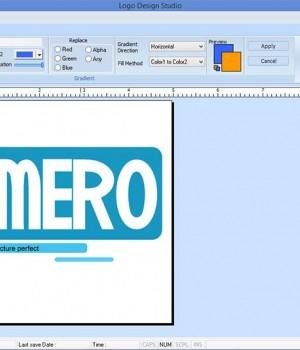 Logo Design Studio Ekran Görüntüleri - 1