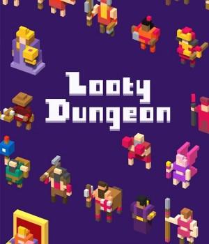 Looty Dungeon Ekran Görüntüleri - 6