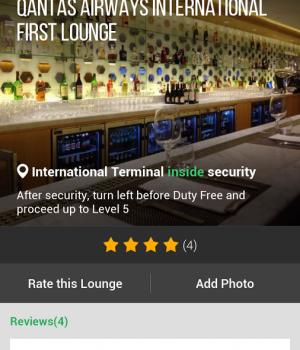 LoungeBuddy Ekran Görüntüleri - 4
