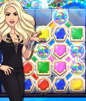 Love Rocks starring Shakira Ekran Görüntüleri - 4