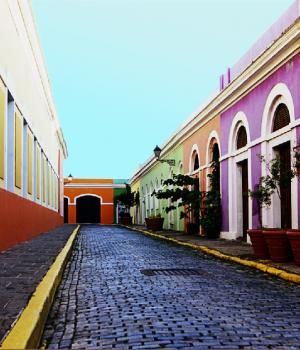 Lugares Coloridos Teması Ekran Görüntüleri - 3