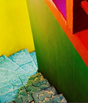 Lugares Coloridos Teması Ekran Görüntüleri - 2