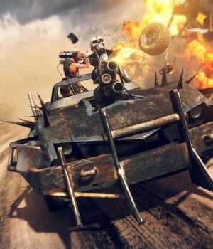 Mad Max Ekran Görüntüleri - 3