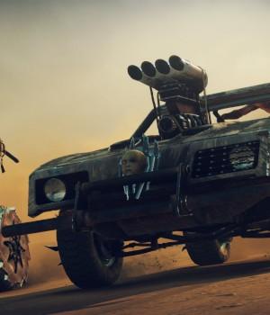 Mad Max Ekran Görüntüleri - 1