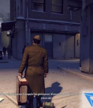 Mafia 2 Türkçe Yama Ekran Görüntüleri - 1
