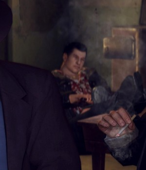 Mafia 2 Ekran Görüntüleri - 1