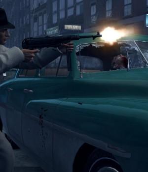 Mafia 2 Ekran Görüntüleri - 3