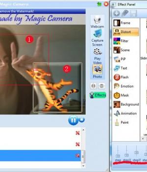 MagicCamera Ekran Görüntüleri - 10