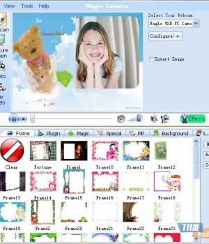 MagicCamera Ekran Görüntüleri - 7
