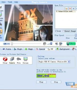 MagicCamera Ekran Görüntüleri - 3