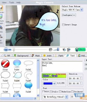 MagicCamera Ekran Görüntüleri - 2