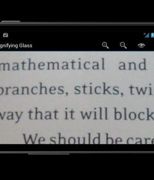 Magnifying Glass Ekran Görüntüleri - 1