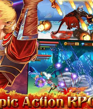 Majestic Sword Ekran Görüntüleri - 4
