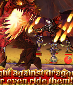 Majestic Sword Ekran Görüntüleri - 3