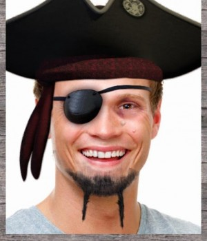 Make Me A Pirate Ekran Görüntüleri - 1