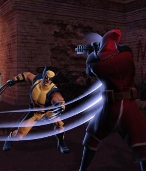 Marvel Heroes Ekran Görüntüleri - 4