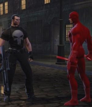 Marvel Heroes Ekran Görüntüleri - 2
