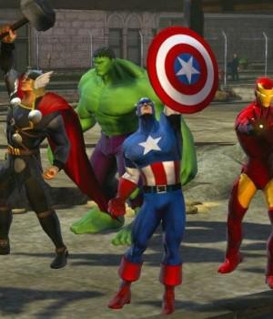 Marvel Heroes Ekran Görüntüleri - 12