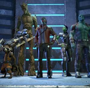 Marvel's Guardians of the Galaxy: The Telltale Series Ekran Görüntüleri - 5