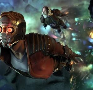Marvel's Guardians of the Galaxy: The Telltale Series Ekran Görüntüleri - 3
