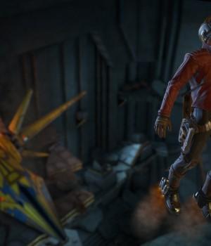 Marvel's Guardians of the Galaxy: The Telltale Series Ekran Görüntüleri - 1