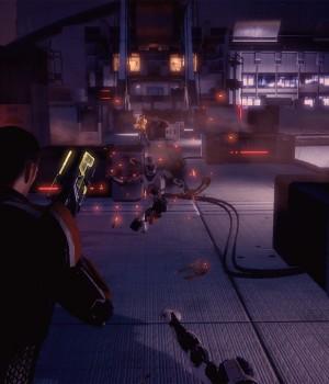 Mass Effect 2 Ekran Görüntüleri - 6