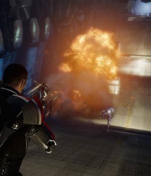 Mass Effect 2 Ekran Görüntüleri - 4