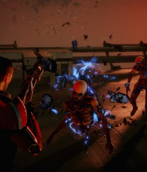 Mass Effect 2 Ekran Görüntüleri - 3