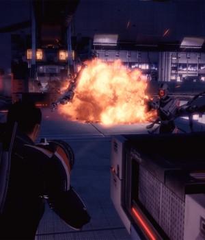 Mass Effect 2 Ekran Görüntüleri - 2