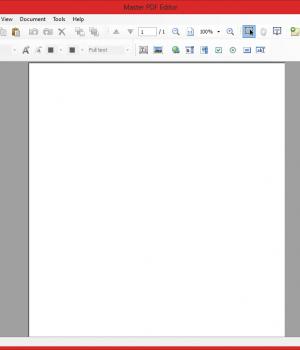 Master PDF Editor Ekran Görüntüleri - 2