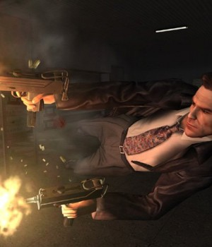 Max Payne 2:The Fall of Max Payne Ekran Görüntüleri - 2