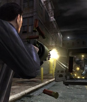 Max Payne 2:The Fall of Max Payne Ekran Görüntüleri - 9