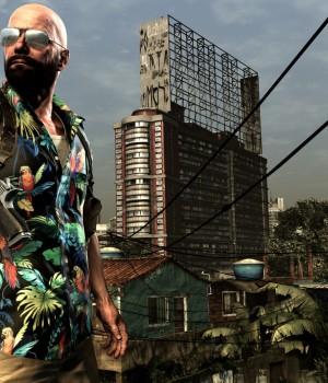 Max Payne 3 Ekran Görüntüleri - 1