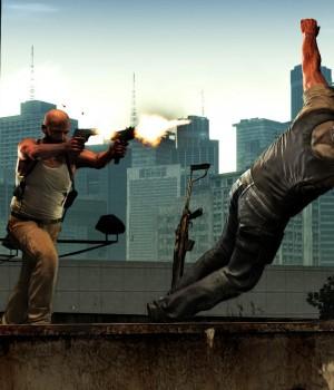 Max Payne 3 Ekran Görüntüleri - 9
