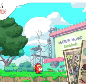 Mazubi Island Ekran Görüntüleri - 2