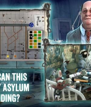 Medford City Asylum Ekran Görüntüleri - 2