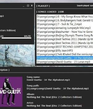 Melotic Player Ekran Görüntüleri - 1