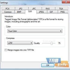 Mgosoft PDF To IMAGE Converter Ekran Görüntüleri - 3