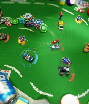 Micro Machines World Series Ekran Görüntüleri - 10