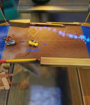 Micro Machines World Series Ekran Görüntüleri - 5