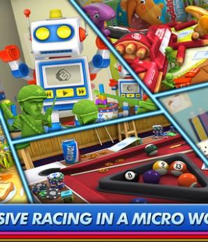 Micro Machines Ekran Görüntüleri - 4