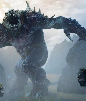 Middle-Earth: Shadow of Mordor Ekran Görüntüleri - 1