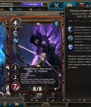 Might & Magic: Duel of Champions Ekran Görüntüleri - 5