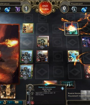 Might & Magic: Duel of Champions Ekran Görüntüleri - 4