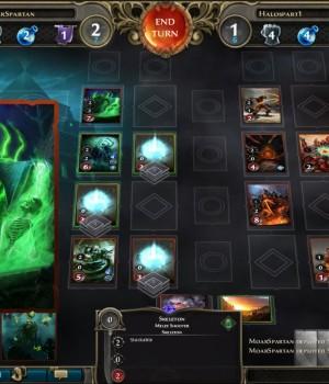 Might & Magic: Duel of Champions Ekran Görüntüleri - 2