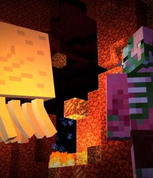 Minecraft: Story Mode Ekran Görüntüleri - 9