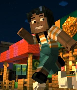 Minecraft: Story Mode Ekran Görüntüleri - 2
