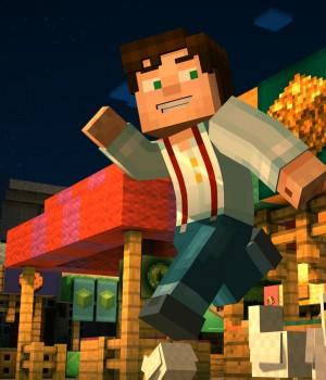 Minecraft: Story Mode Ekran Görüntüleri - 1